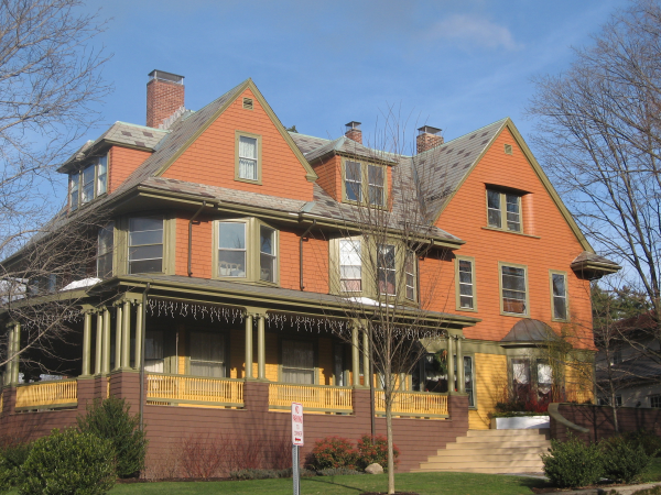Swell Paint Color Dos And Donts For Historic Houses Largest Home Design Picture Inspirations Pitcheantrous
