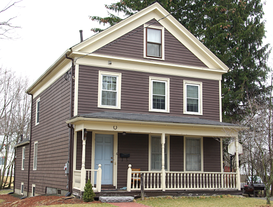 Restoring The Original Look Of Your Historic House