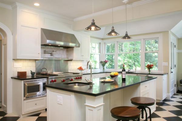 Beautiful MA Kitchen Renovation Resized 600 Amazing Design