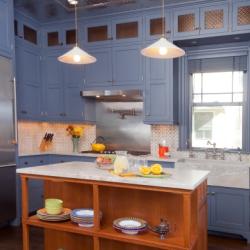 Queen Anne Kitchen