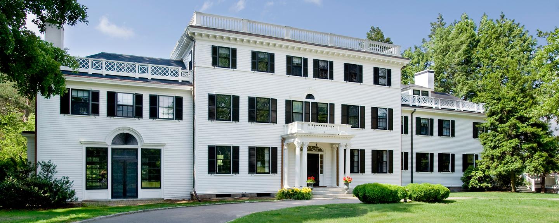 Historic Restoration by Landmark Services