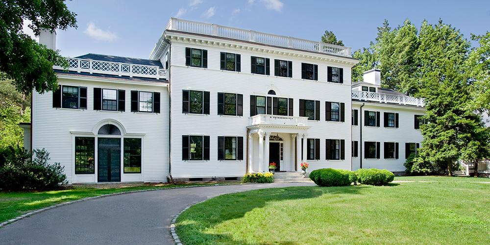 Historic Renovations by Landmark Services