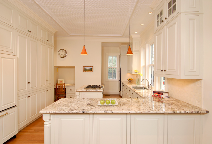 Victorian Kitchen Renovation