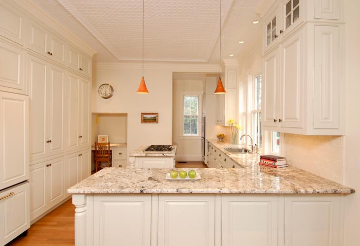 Victorian Kitchen Renovation